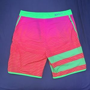 Billabong Phantom Board shorts